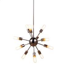 12 Lights 1134D21 Cork Collection