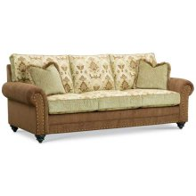 Madison Sectional - 91 L X 40 D X 39 H