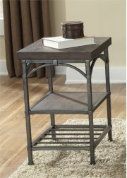 Chair Side Table Product Image