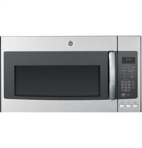 GE Profile Series 1.9 Cu. Ft. Over-the-Range Microwave Oven with Recirculating Venting