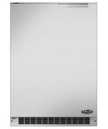 "24"" Outdoor Refrigerator, Left Hinge"