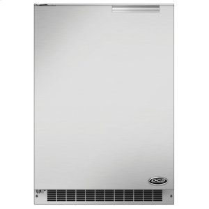 "DCS24"" Outdoor Refrigerator, Left Hinge"