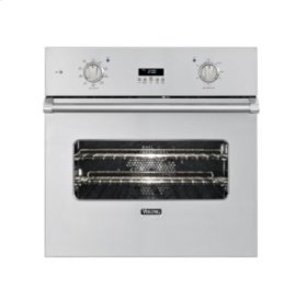 """27"""" Single Custom Electric Select Oven, No Brass Accent"""