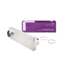 Smart Choice 0''-18'' Dryer Periscope Vent Kit