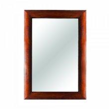 Solid Mango Wall Mirror