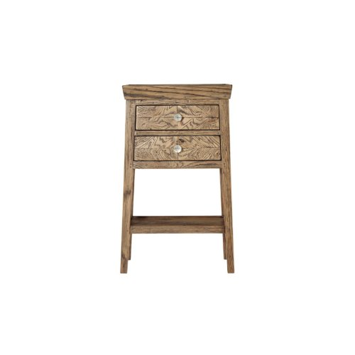Ardern Accent Table, Echo Oak