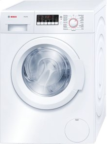 "Serie  6 24"" Compact Washer Ascenta - White WAP24200UC"