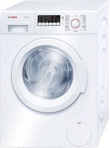 "Serie  6 24"" Compact Washer Ascenta - White WAP24200UC"