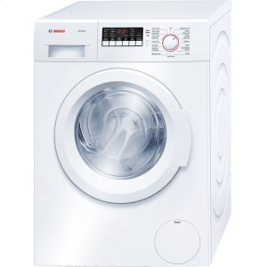 "BOSCHSerie  6 24"" Compact Washer Ascenta - White WAP24200UC"