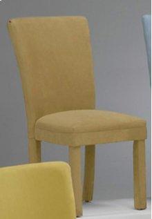 Parson Chairs : Parson Chair - Camel