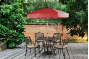 Esterton 5-piece Round Dining Set Product Image