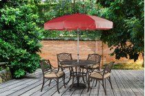 Esterton 5-piece Round Dining Set Product Image