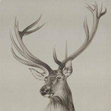 Roosevelt Elk Wall Décor