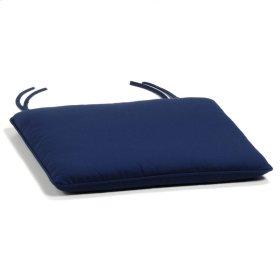 Adirondack Chair Cushion - Navy Blue