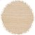 "Additional Jute Bleached JUTE BLEACH 18"" Sample"