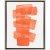 "Additional Surya Wall Decor JIN-6001 18"" x 22"""