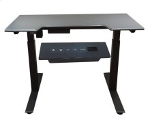 Power Adjustable Desk W/ Memor