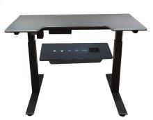 Power Adjustable Desk W/ Memor