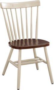 Copenhagen Chair Espresso & Almond Product Image