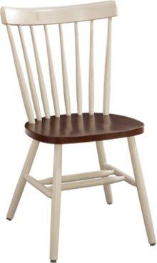 Copenhagen Chair Espresso & Almond
