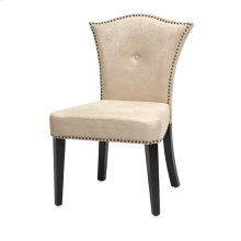 Empire Crown Side Chair