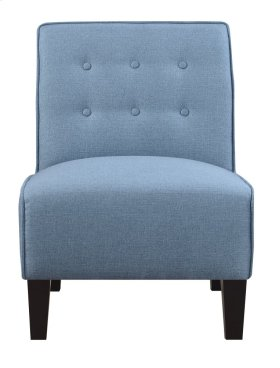 Emerald Home Jena Accent Chair Teal U3462-05-04