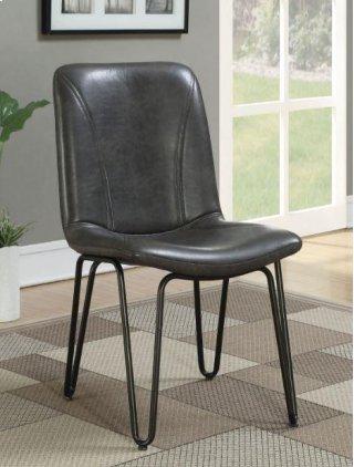 Urge Dining Chair Grey