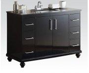 Bk Sink Cabinet W/bk Marble @n Product Image