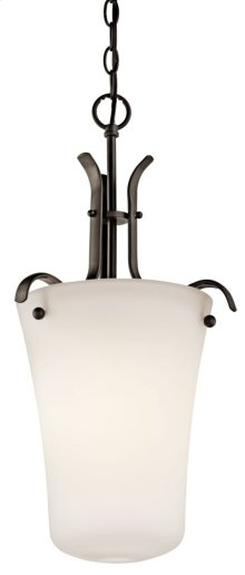 "Armida 13"" 1 Light Foyer Pendant Olde Bronze®"