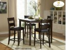 5-Piece Pack Counter-height Set Product Image