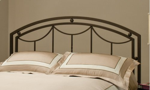 Arlington Duo Panel King - Must Order 2 Panels for Complete Bed Set
