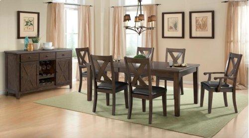 Copper Ridge DCR100AC - Arm Chair