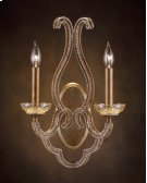 Paris Two-Light Sconce Product Image