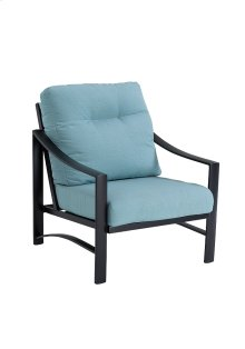 Kenzo Cushion Lounge Chair