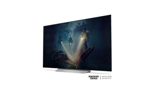 "C7 OLED 4K HDR Smart TV - 55"" Class (54.6"" Diag)"