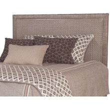 Naples King Headboard