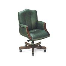Harvard Tilt Swivel Chair