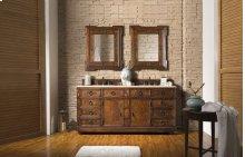 """Regent 71"""" Double Bathroom Vanity"""
