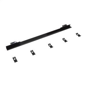 Jenn-AirBuilt-In Range Flush Installation Trim Kit, Black