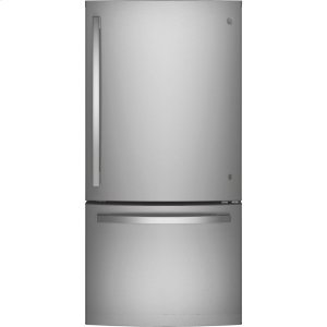 GEGE(R) ENERGY STAR(R) 24.8 Cu. Ft. Bottom-Freezer Drawer Refrigerator