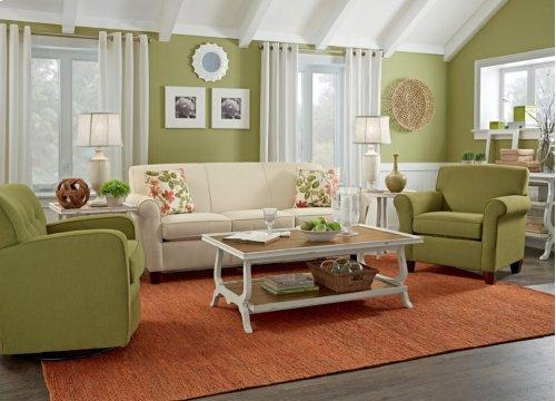 Dana Fabric Chair