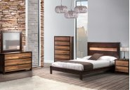 Double Dresser 6 Drawers Product Image