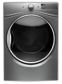 7.4 cu. ft. Gas Dryer with Advanced Moisture Sensing