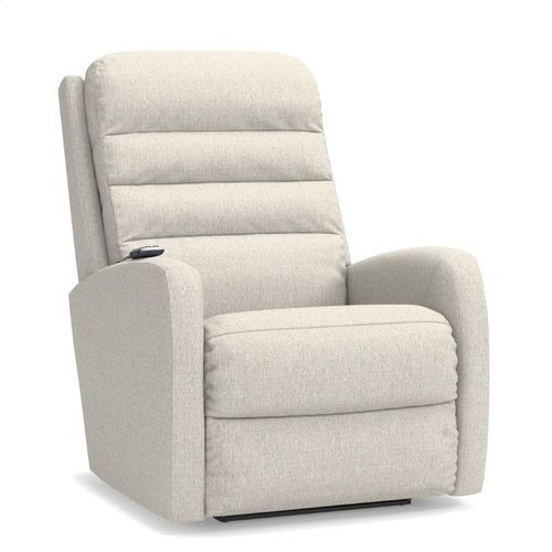 Forum Power Wall Recliner w/ Head Rest & Lumbar