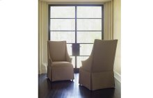 Soho by Rachael Ray Upholstered Host Chair