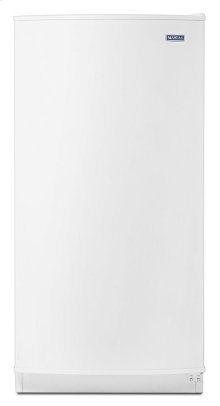 16 cu. ft. Frost Free Upright Freezer with FastFreeze Option