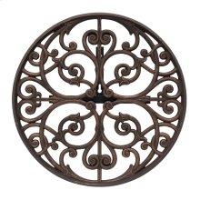 Perrault Hose Holder - Oil Rubbed Bronze