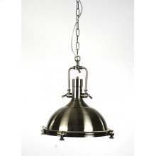 Martitime Pendant Light