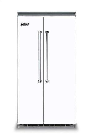 42 Side By Side Refrigerator Freezer Vcsb 5423