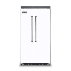 "Viking42"" Side-by-Side Refrigerator/Freezer"